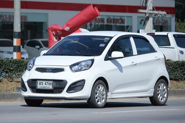 Kia Picanto {or similar}