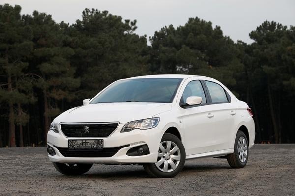 Peugeot 301 {or similar}